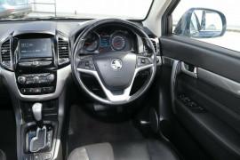 2016 Holden Captiva CG MY16 LTZ Suv