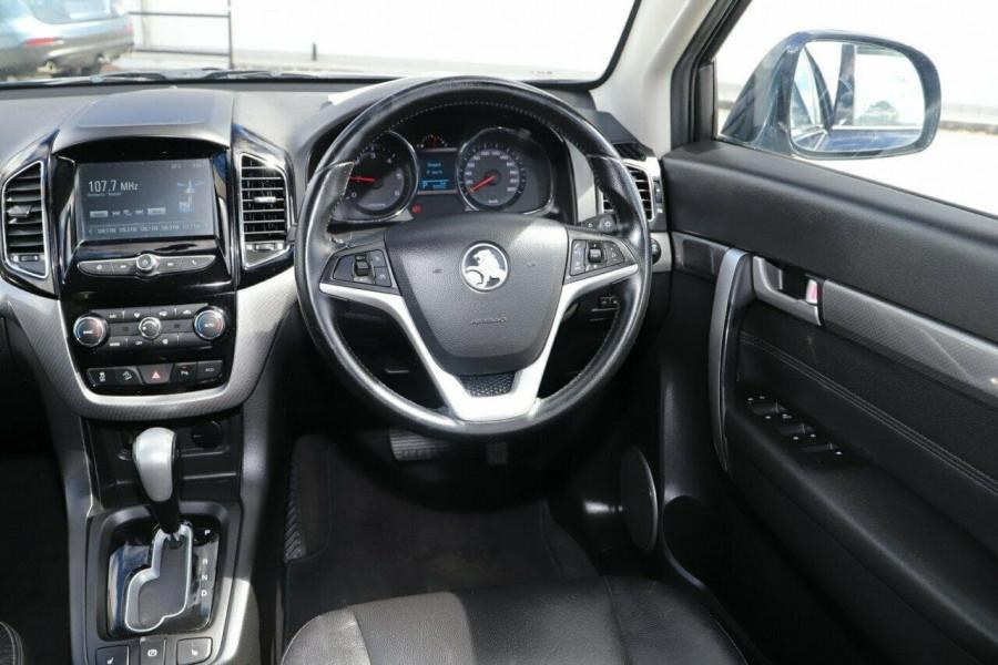 2016 Holden Captiva CG MY16 LTZ Suv Image 12