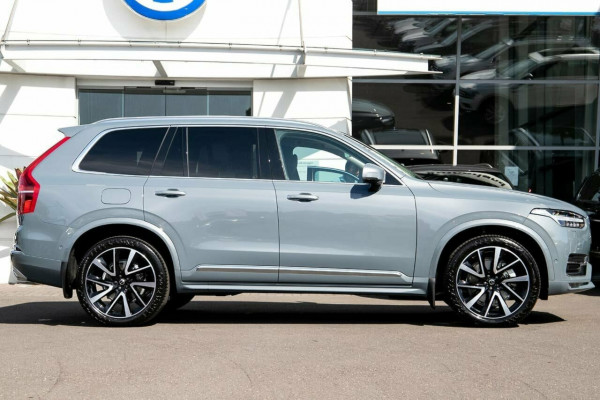 2020 MY21 Volvo XC90 L Series MY21 D5 Geartronic AWD Inscription Suv Image 5