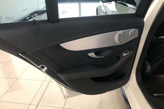 2021 Mercedes-Benz C Class Image 8