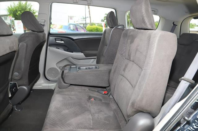 2011 Honda Odyssey 4th Gen MY11 Wagon Image 7