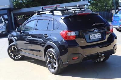2013 Subaru Xv G4X MY13 2.0i-S Suv Image 2