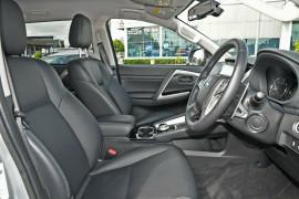 2020 Mitsubishi Pajero Sport QF MY20 GLS Suv Mobile Image 7