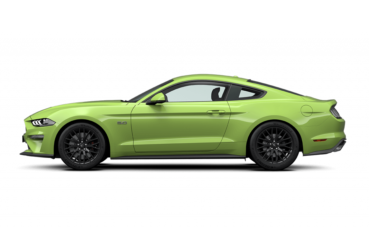 2020 Ford Mustang FN GT Fastback Coupe