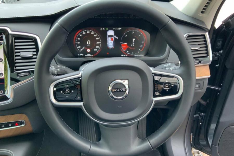 2018 MY19 Volvo XC90 256 MY19 D5 Inscription (AWD) Suv Mobile Image 20