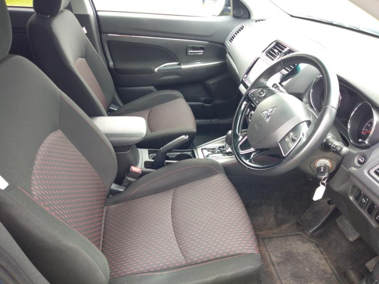 2017 MY18 Mitsubishi ASX XC MY18 LS Suv Image 7