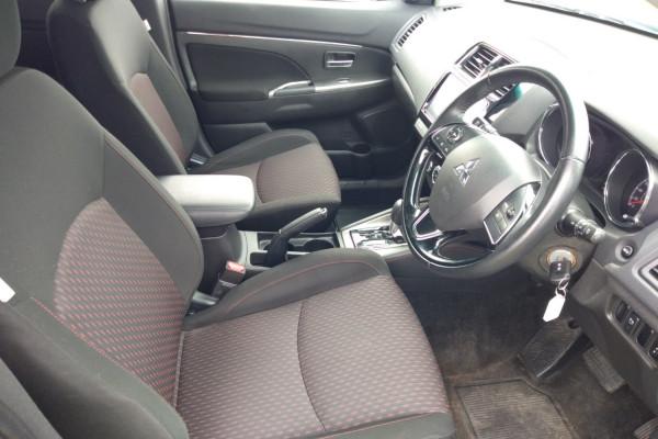 2017 MY18 Mitsubishi ASX XC MY18 LS Suv Mobile Image 7