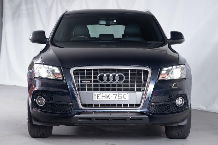 2010 Audi Q5 TFSI
