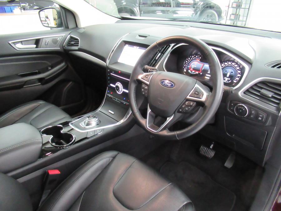 2019 Ford Endura CA 2019MY TITANIUM Suv Image 12