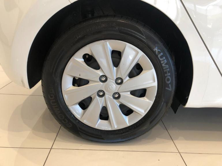 2018 Kia Rio YB S Hatchback Image 12