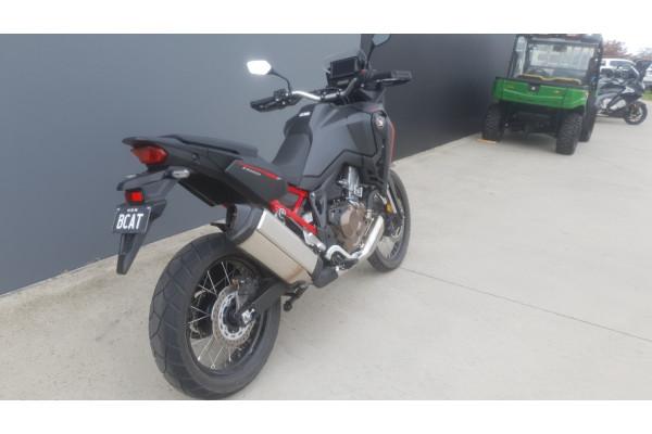 2020 Honda CRF1100AL2 TEMP 2020 Africa Twin Motorcycle Image 3