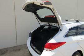 2012 Hyundai I40 VF ACTIVE Wagon Image 5
