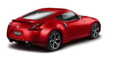 370Z Coupe