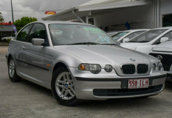 BMW 3 Series 316ti Steptronic E46/5 MY04
