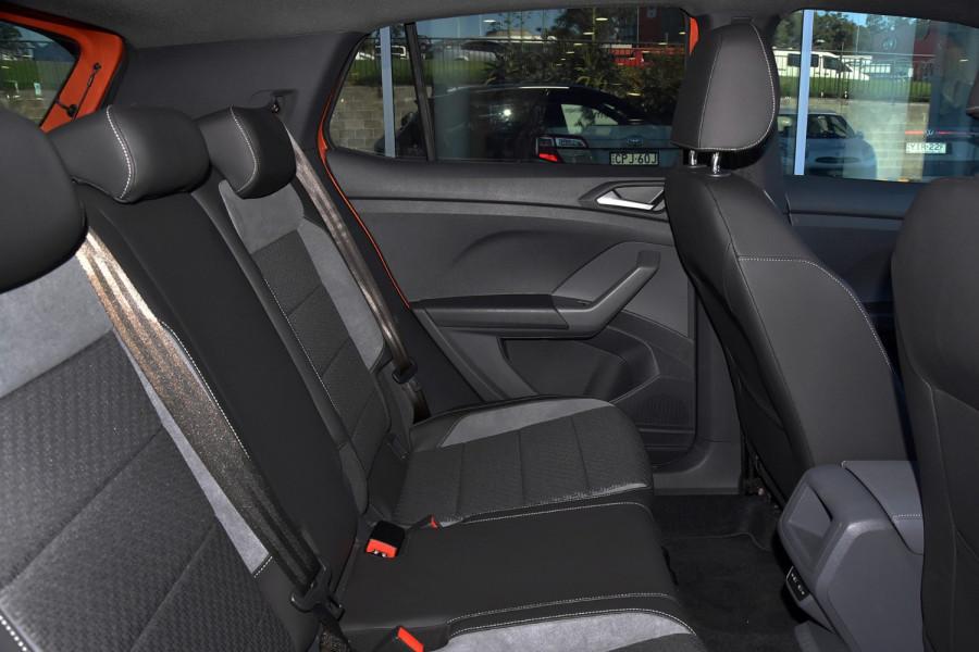 2020 MY21 Volkswagen T-Cross C1 85TSI Style Wagon Image 10