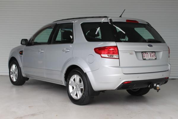 2011 Ford Territory SZ TX Wagon Image 5