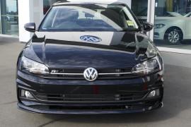 2020 Volkswagen Polo AW Comfortline Hatchback Image 2