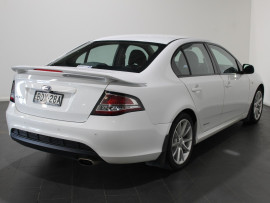 2014 Ford Falcon FG MkII XR6 Sedan