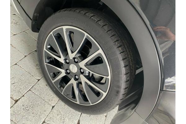 2014 Suzuki S-Cross GLX Hatchback Image 5