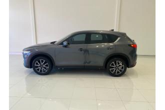 2017 Mazda CX-5 KE1032 Akera Suv Image 5