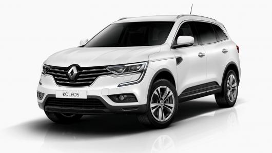 Renault KOLEOS Life - Auto