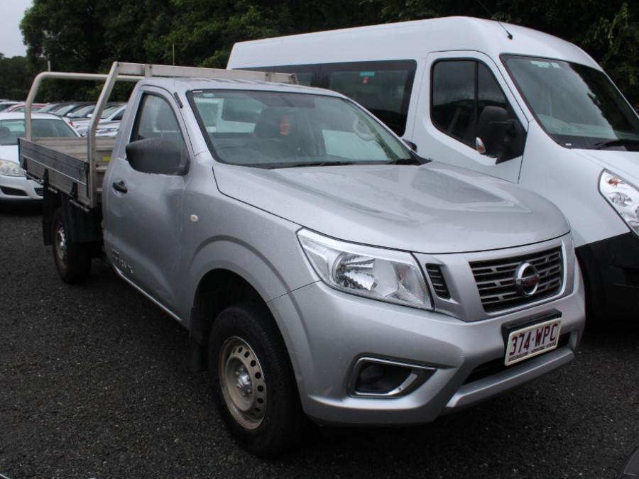 2016 Nissan Navara Ute