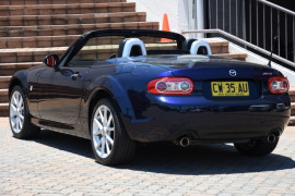 2010 MY09 Mazda Mx-5 NC30F2 MY09 Roadster Coupe Image 3