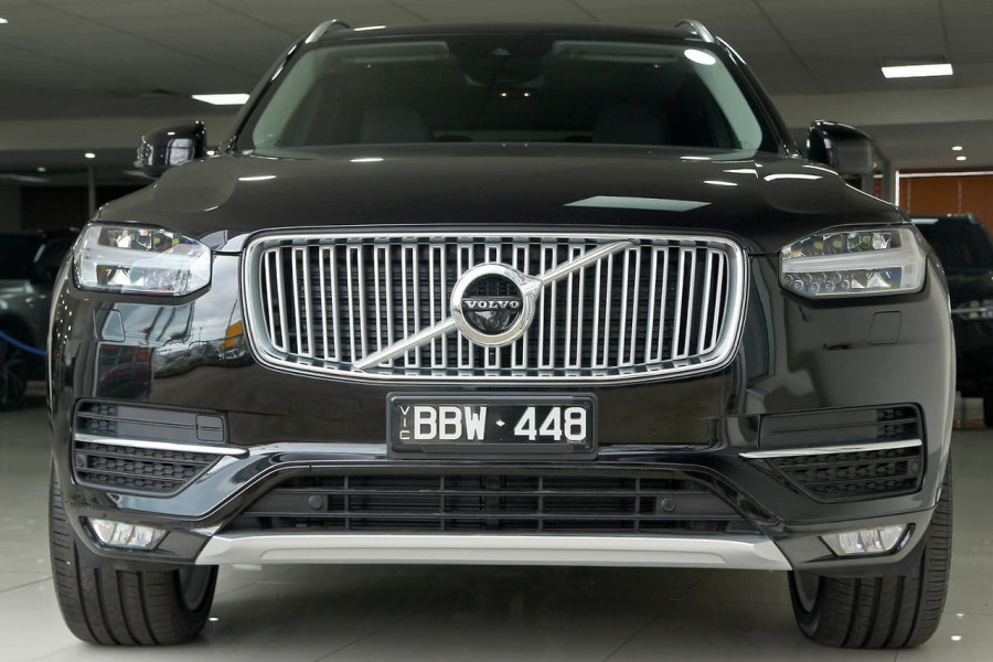 2018 MY19 Volvo XC90 L Series T6 Inscription Suv Mobile Image 4