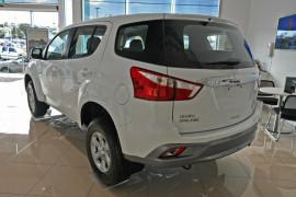 2020 MY19 Isuzu UTE MU-X LS-M 4x2 Wagon Mobile Image 4