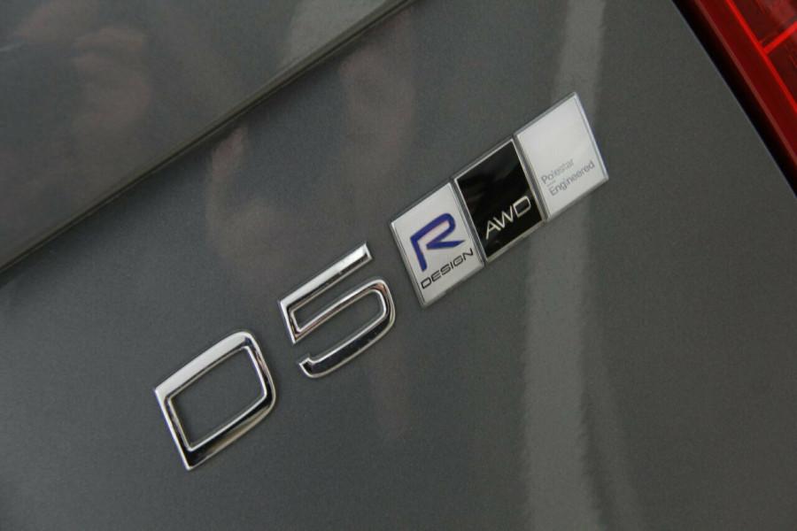 2018 Volvo XC90 L Series D5 R-Design Suv Mobile Image 20
