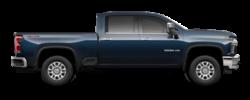 New Chevrolet Silverado 2500 HD