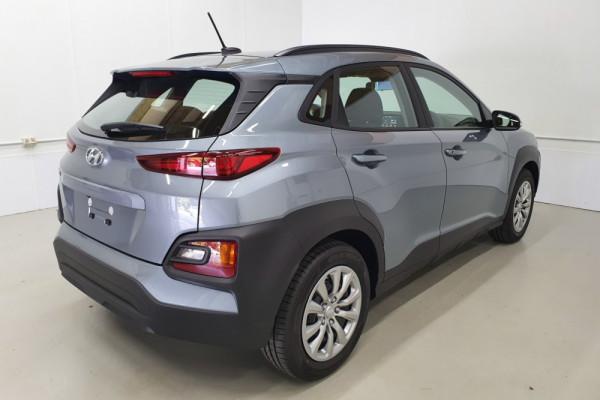 2019 MY20 Hyundai Kona OS.3 Go Suv Image 2