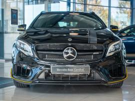 Mercedes-Benz Gla-class AMG X156  GLA45