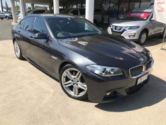 BMW 520d 520d F10