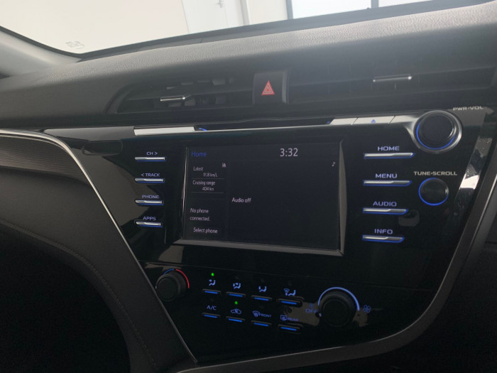 2018 Toyota Camry ASV70R Ascent Sedan Image 18