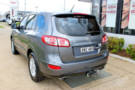 2011 Hyundai Santa Fe CM  SLX Suv Mobile Image 6