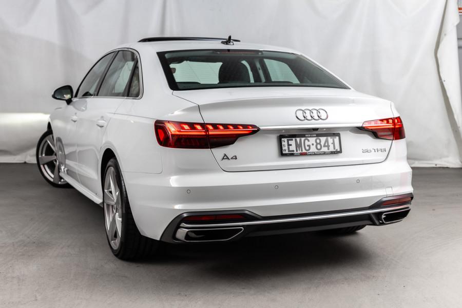 2021 Audi A4 Auto