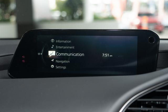 2021 Mazda 3 BP G25 Evolve Sedan Sedan Mobile Image 13