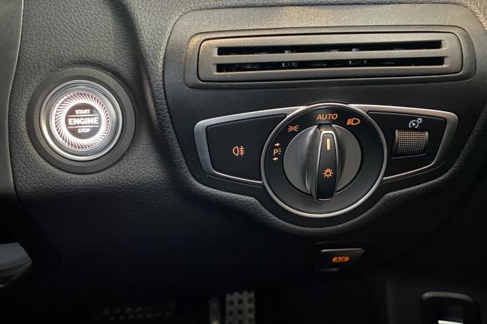 2020 MY50 Mercedes-Benz Glc-class X253 800+050MY GLC300 Wagon Image 27
