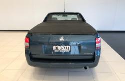 2008 Holden Ute VE Omega Utility Image 5