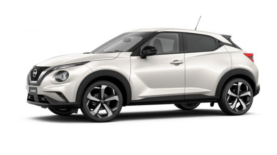 2020 Nissan JUKE F16 ST-L Hatchback Image 34