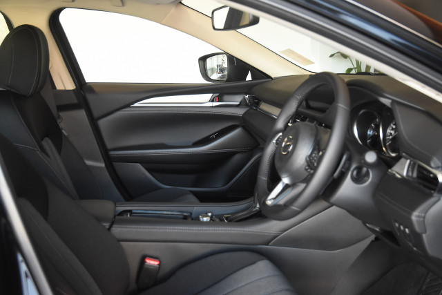 2019 MYil Mazda 6 GL Series Sport Sedan Sedan Image 10