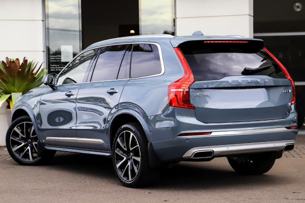 2020 MY21 Volvo XC90 L Series D5 Inscription Suv