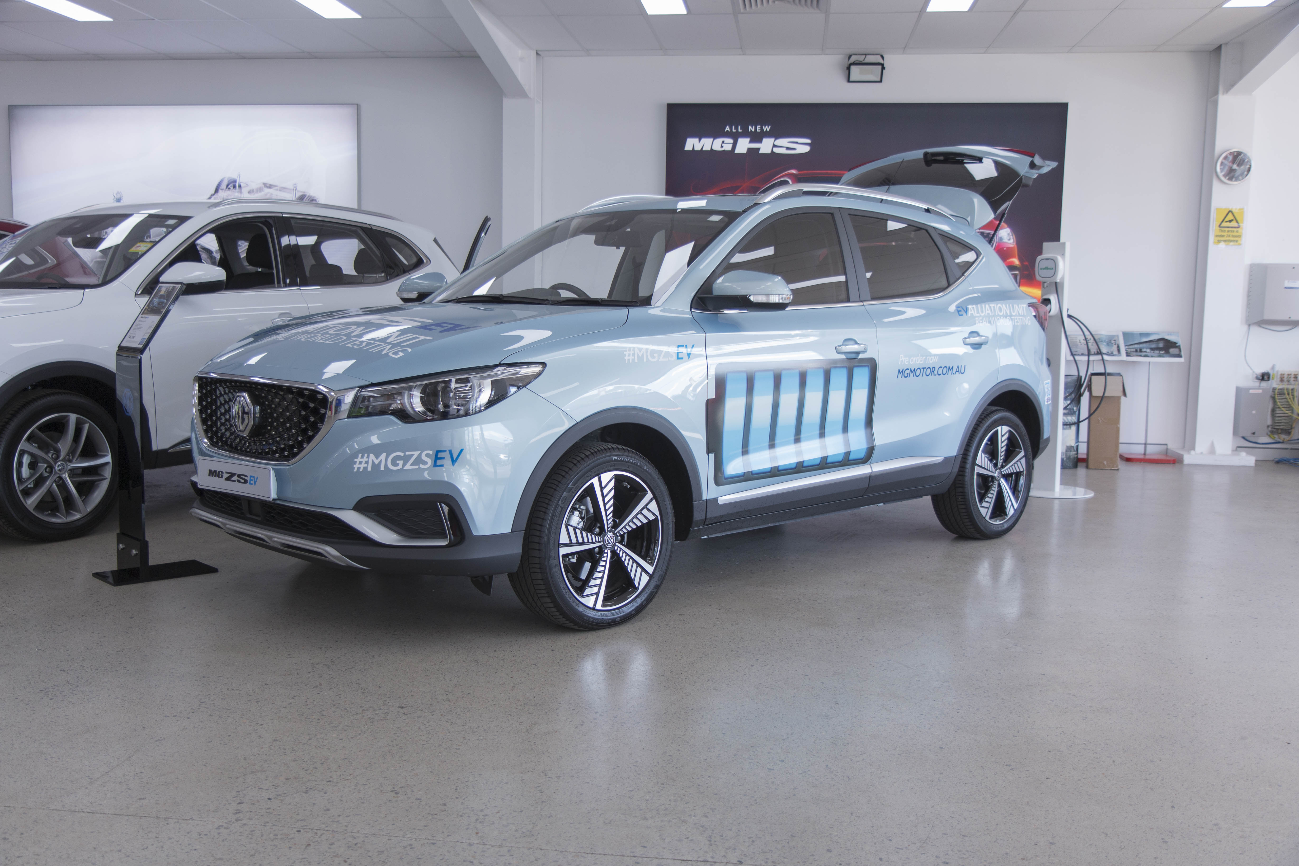 NSW $3,000 Electric Vehicle Incentive   How It Will Help You Own MG ZS EV