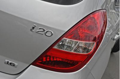 2011 Hyundai I20 PB MY11 Premium Hatchback Image 5