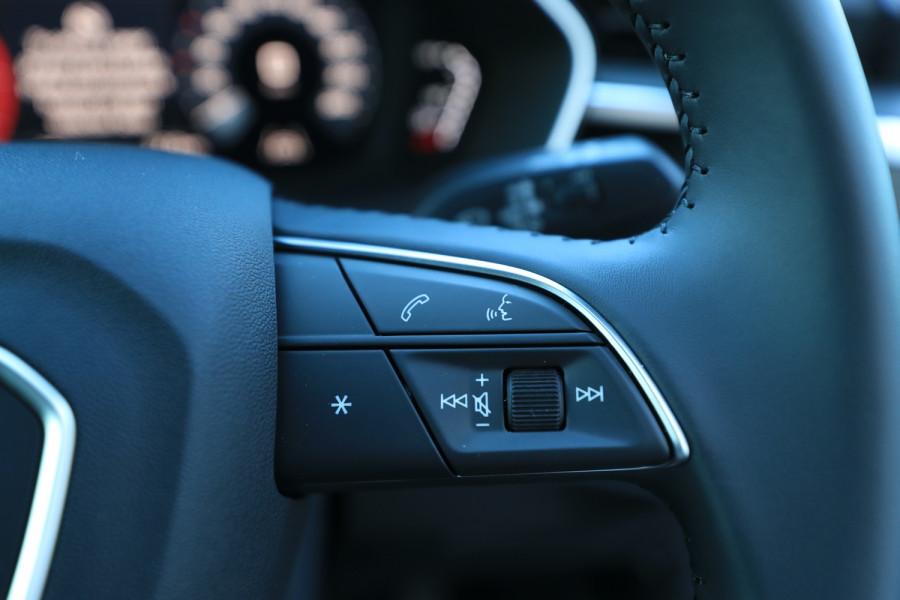 2020 Audi Q3 Image 16