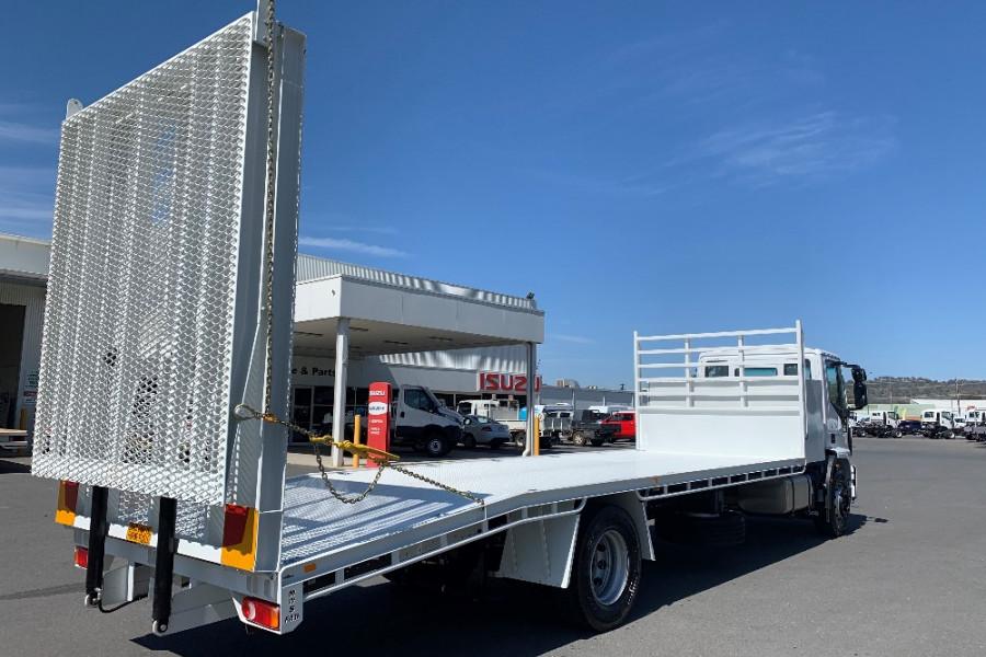 2018 Iveco Eurocargo ML180E28P Tray back