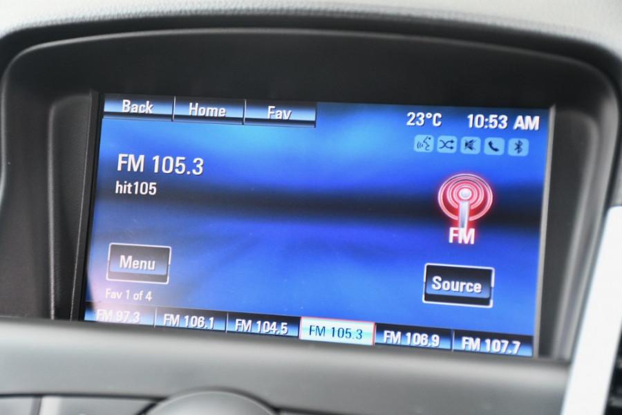 2014 Holden Cruze Vehicle Description. JH  II MY14 EQUIPE SED 4DR SA 6SP 1.8I Equipe Sedan Image 16