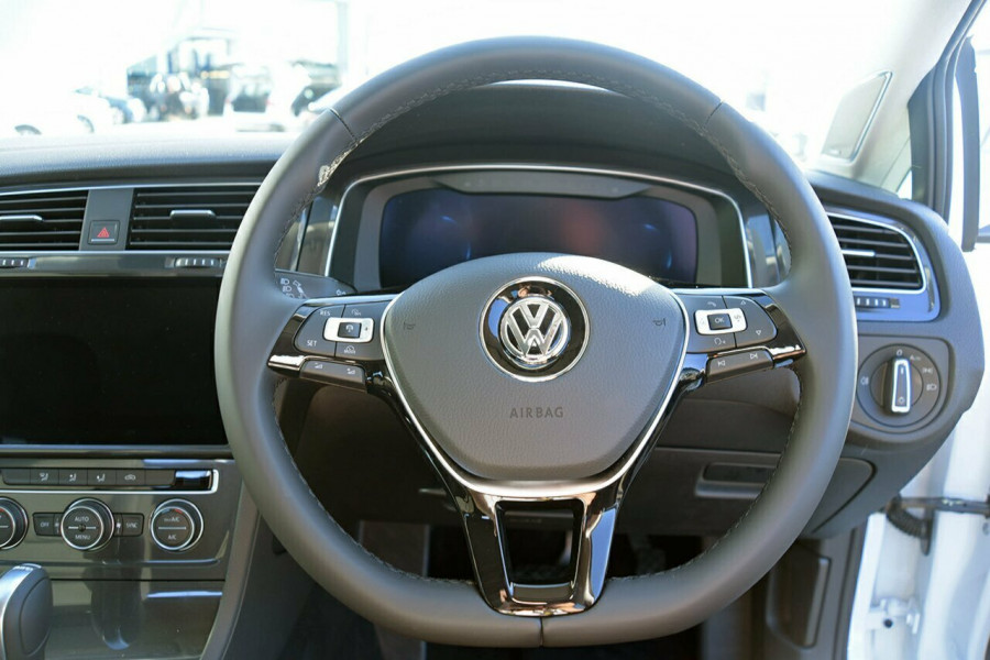 2018 Volkswagen Golf 7.5 110TSI Comfortline Hatchback
