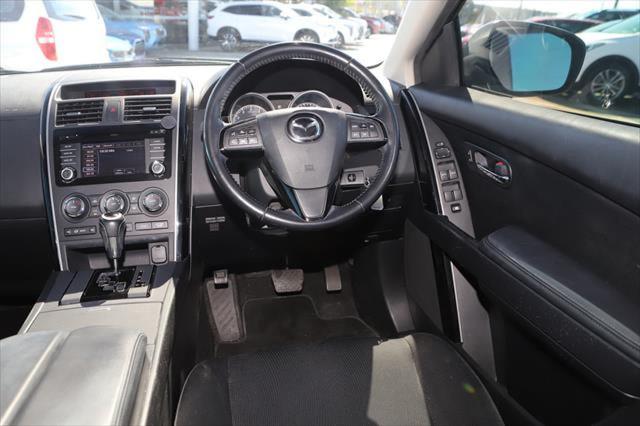 2015 Mazda CX-9 TB Series 5 Luxury Suv Image 12